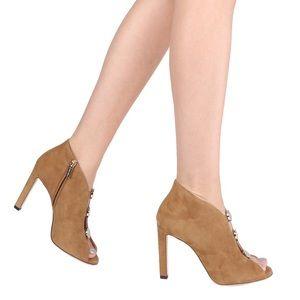 5f0ae0b9e36 Jimmy Choo Shoes - Jimmy Choo Lorna Suede Ankle Booties